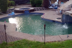 Pool 23